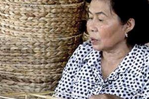 Kiên Giang: Ở xứ bưng biền làm giàu bằng thứ cả làng vứt đi