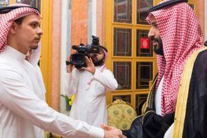 Con trai nhà báo Khashoggi đòi Ả Rập Saudi trả lại thi thể cha