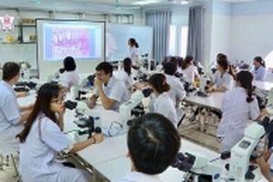 Dự thảo Luật Giáo dục Đại học: Vẫn bất cập trong đào tạo nhân lực y tế