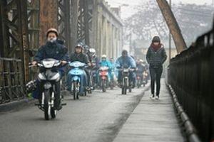 Bắc Bộ chuẩn bị đón đợt không khí lạnh mới