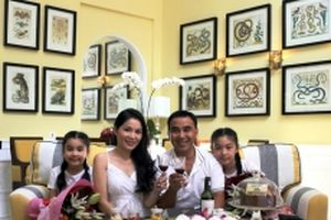 JW Marriott Phu Quoc Emerald Bay: Điểm hẹn của những người nổi tiếng