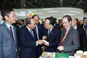 Hapro đẩy mạnh xuất khẩu nông sản, thực phẩm