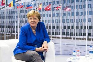 Angela Merkel - Nhà lãnh đạo tầm cỡ của châu Âu