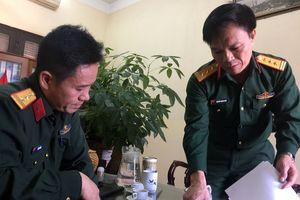 'Kiện tướng' thi đua ở Ban CHQS quận Hà Đông