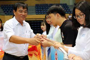 Hơn 400 võ sĩ dự giải Karate các CLB TP Đà Nẵng lần thứ IV