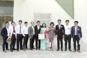 Thầy thuốc trẻ Đà Nẵng tình nguyện vì sức khỏe cộng đồng
