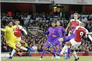 Sự trở lại của Arsenal