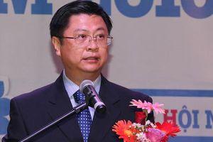 Nguyên TT Bộ CT Nguyễn Cẩm Tú nói gì về 'vi phạm' của PCT Cần Thơ Trương Quang Hoài Nam?