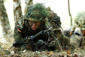 Top 10 cường quốc quân sự châu Âu: Đức 'biến mất' khỏi top 3