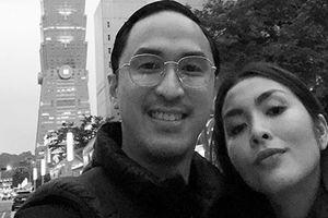 Kỷ niệm ngày cưới, vợ chồng Tăng Thanh Hà 'trốn con' đi du lịch