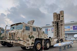 Chết sốc hệ thống tên lửa 'lừa tình nhất quả đất' của Trung Quốc