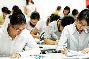 Ninh Bình công bố môn thi học sinh giỏi cấp tỉnh THPT và GDTX