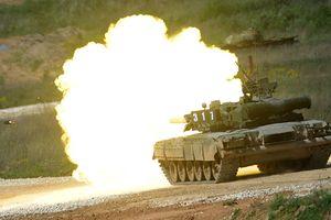 5 tính năng nổi bật của xe tăng Nga