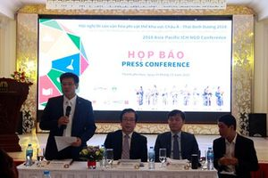Các tổ chức phi chính phủ sẽ tham gia bảo vệ Di sản Văn hóa phi vật thể