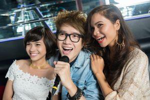 Ca hát mang lại nhiều lợi ích cho sức khỏe
