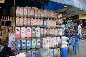 Mỗi ngày chi gần 87 tỉ đồng mua hóa chất từ Trung Quốc