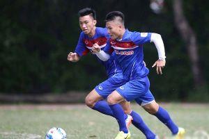 Đội tuyển Việt Nam được ESPN chọn là ứng viên số 1 cho ngôi vô địch AFF Cup 2018