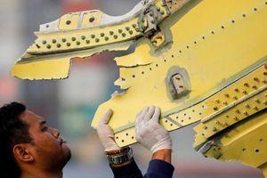 Vụ Lion Air Indonesia: 'Đến phần cứng nhất của máy bay cũng tan tành'