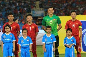 Chuyên gia ESPN 'đặt cửa' tuyển Việt Nam vô địch AFF Cup 2018