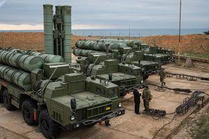 Triển khai hệ thống phòng không vô đối, Nga khiến đối thủ toát mồ hôi