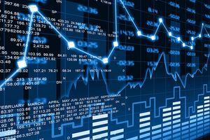 Áp lực bán gia tăng, các chỉ số chứng khoán tăng giảm trái chiều