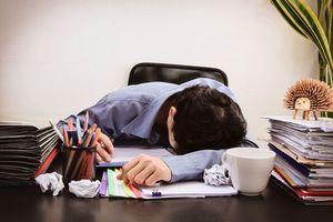 Hàn Quốc đối phó với tình trạng chết vì làm việc kiệt sức