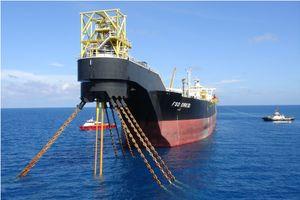 PTSC trúng thầu cung cấp kho nổi FSO phục vụ phát triển cụm mỏ Sao Vàng - Đại Nguyệt