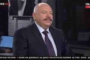 Ukraine lập dự án lấy lại Crimea từ Nga
