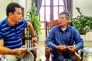 Trung tâm hòa giải Tiên Lãng, TP Hải Phòng: Hòa giải viên 'hóa giải' mâu thuẫn trong tranh chấp đất đai
