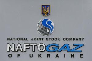 Naftogaz Ukraine thực hiện 'Kế hoạch B' đối phó Dòng chảy phương Bắc 2