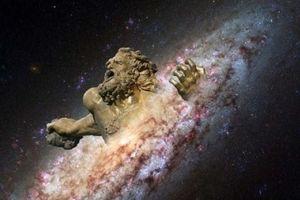 Phát hiện thiên hà 'khổng lồ' mở ra giai đoạn đầu hình thành dải Ngân hà