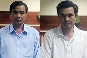 Vì sao nguyên Phó giám đốc Sở Tài nguyên Môi trường tỉnh Bến Tre bị bắt giam?