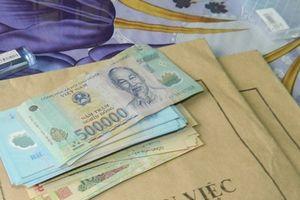 Truy tố nữ quái giả danh Phó trưởng phòng Bộ GD&ĐT, lừa đảo gần 29 tỷ đồng