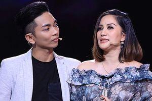 Khánh Thi: 'Định kiến tình yêu cô - trò khiến tôi ám ảnh tới tận bây giờ'