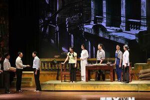 Gần 500 nghệ sỹ, diễn viên tham gia Liên hoan sân khấu Thủ đô