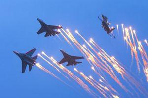 Chiến tranh thương mại phủ bóng đen lên hội nghị hàng không vũ trụ