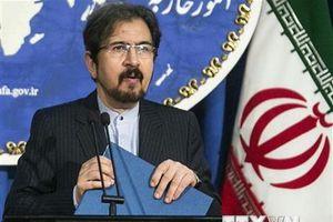 Iran chỉ trích sức ép kinh tế của Mỹ là 'cuộc chiến tâm lý'