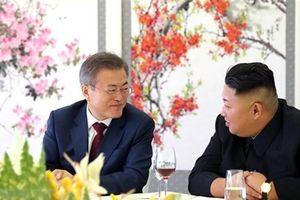 Tổng thống Hàn Quốc chưa chắc chắn về chuyến thăm của ông Kim Jong-un