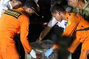 Vụ rơi máy bay ở Indonesia: Đồng hồ đo tốc độ đã hư hỏng