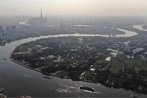 Người dân bán đảo Thanh Đa sẽ được cấp phép xây dựng sau 26 năm 'quy hoạch treo'