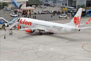 Rơi máy bay tại Indonesia: Mở 'cuộc điều tra đặc biệt' hãng hàng không Lion Air