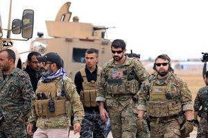 Tuần tra ở Đông Bắc Syria, Mỹ phát đi thông điệp cứng rắn tới Thổ Nhĩ Kỳ