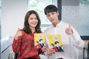 Hàng loạt idol Hàn Quốc sắp đổ bộ màn ảnh nhỏ, có thần tượng của bạn không?