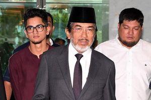 MACC bắt giữ cựu Thủ hiến bang Sabah vì tham nhũng