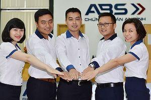 Sau EVN, ngân hàng ABBank tiếp tục triệt thoái vốn khỏi CTCP Chứng khoán An Bình