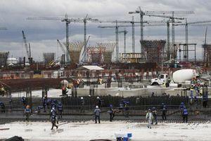 Mexico hủy xây sân bay 18,35 tỉ USD dù đã thi công một nửa
