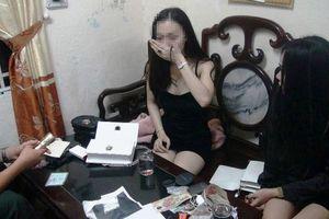 Công an tỉnh Thừa Thiên Huế liên tục phát hiện kẻ tàng trữ trái phép thuốc lắc, ma túy