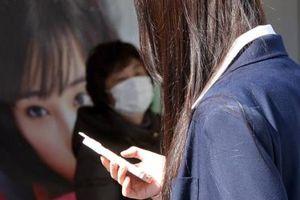 Tỷ lệ tự tử cao kỷ lục ở giới trẻ Nhật Bản