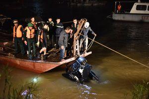 Tai nạn tại cầu Chương Dương: Xác định danh tính nữ nạn nhân thứ hai