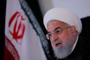 Iran tuyên bố tiếp tục xuất khẩu dầu, thách thức lệnh trừng phạt Mỹ
